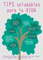 Tips saludables para la Vida